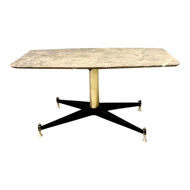 Table by Sergio Mazza for Domus Competition, Italy For Sale