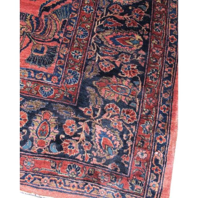Mahajeran Sarouk Carpet - Image 1 of 3