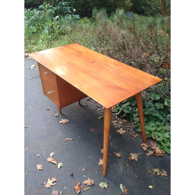 Paul McCobb Desk - Image 5 of 6