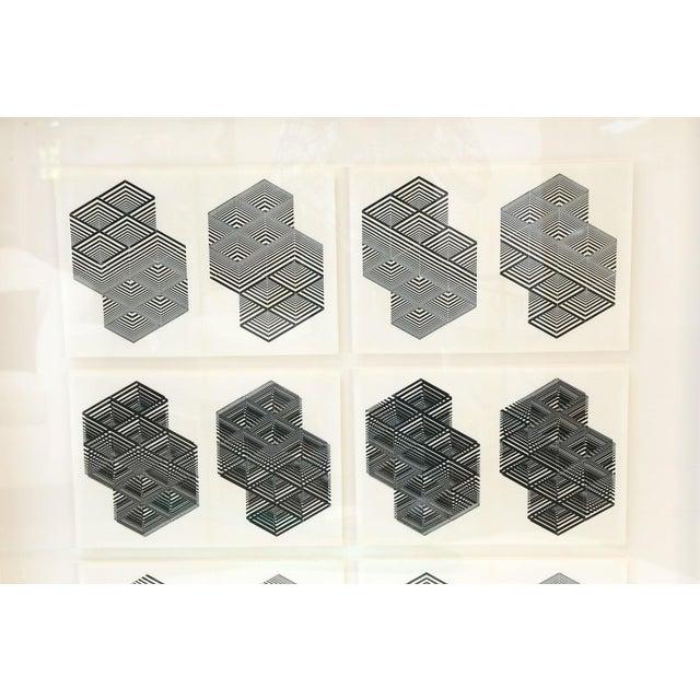 Original Letterpress Prints For Sale - Image 11 of 12