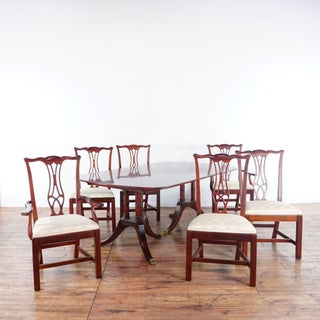 Drexel Heritage Dining Set- 7 Pieces Preview