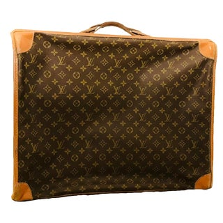 Vintage Louis Vuitton Pullman Suitecase For Sale
