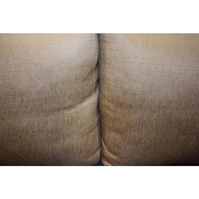 """Christian Liaigre """"Ocean"""" Sectional Sofa For Sale - Image 11 of 12"""