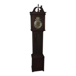 Ridgeway Traditional Grandfather Clock For Sale