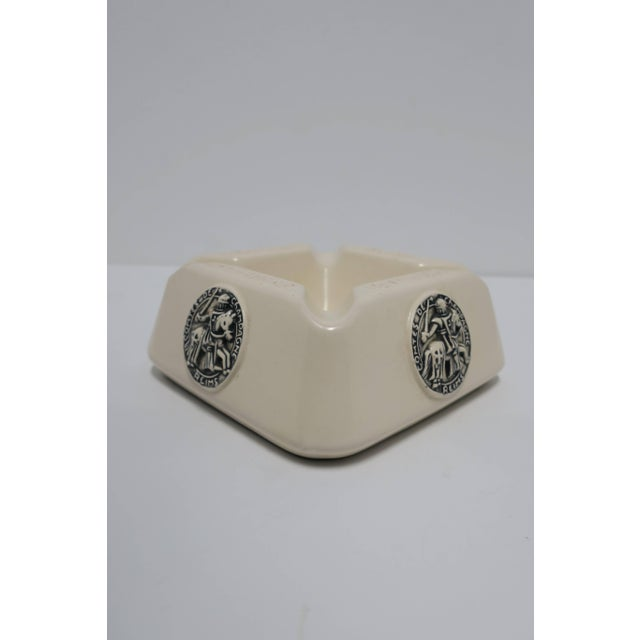 French Taittinger Champagne Cigar Ashtray For Sale In New York - Image 6 of 9