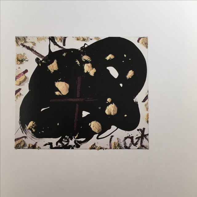 Antoni Tapies at 80 For Sale - Image 4 of 8