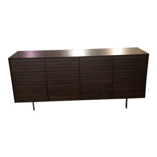 Elegant Credenza by Design Within Reach For Sale
