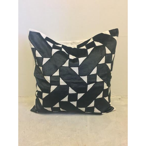 2010s Contemporary Jaipur Cosmic Collection Pillow Cover by Nikki Chu For Sale - Image 5 of 5