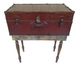 Image of Farmhouse Console Tables