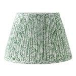 "Fern in Moss 14"" Lamp Shade, Green"