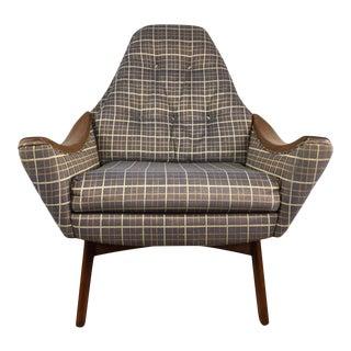 Adrian Pearsall Papa Lounge Chair