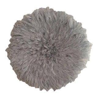 Gray Juju Hat