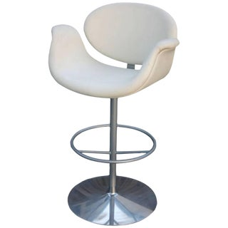 Pierre Paulin Stool For Sale