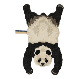 Doing Goods Plumpy Panda Rug Large