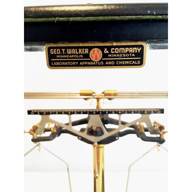 Vintage Medical Scale - Image 5 of 5