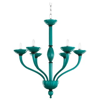 Capri Chandelier by Fabio Ltd For Sale