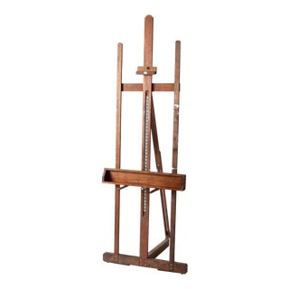 Mid-Century Arco Bilt Floor Easel For Sale