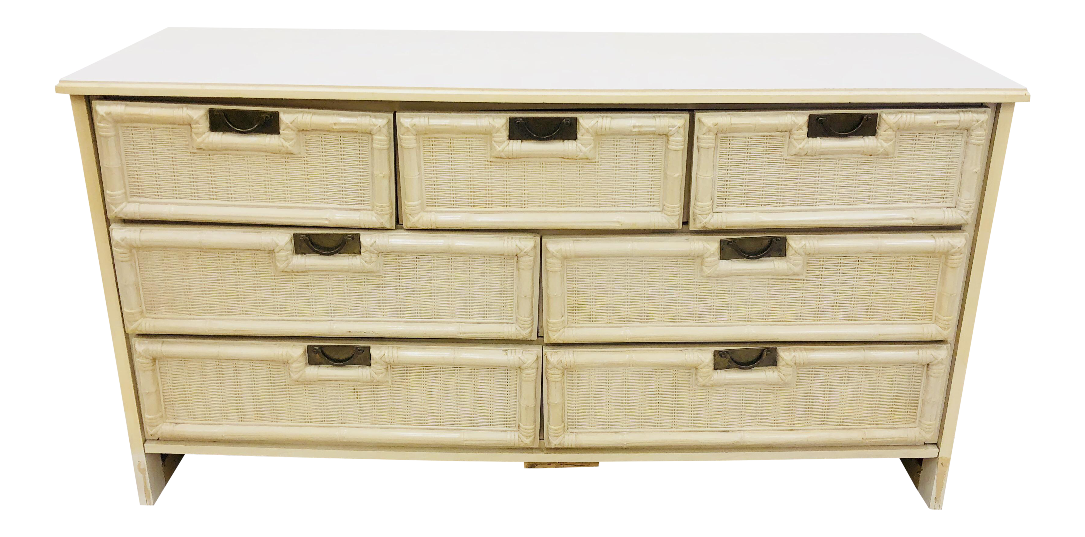 Vintage & Used Art Deco Dressers and Chests of Drawers | Chairish