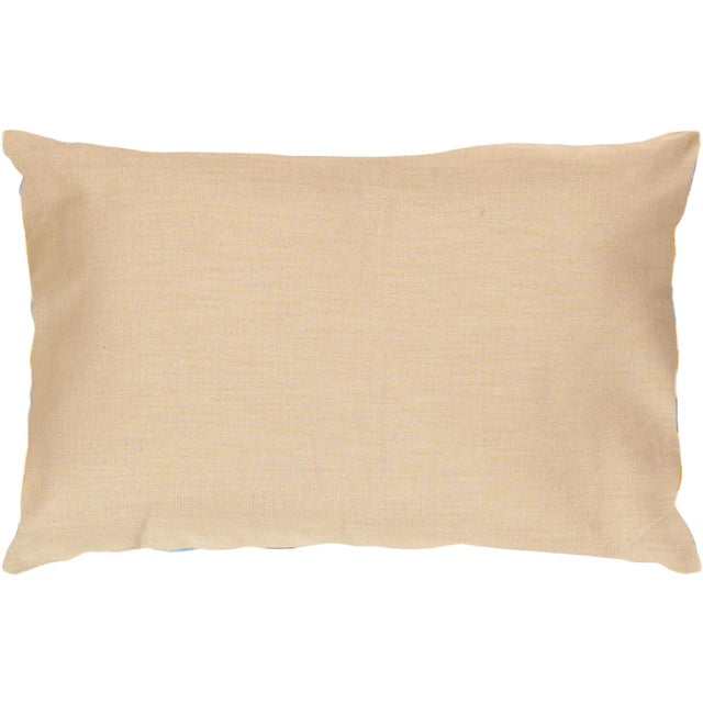 Bring the world to your sofa with this pillow. The perfect addition to any couch, bed, or chair, this plush pillow is...
