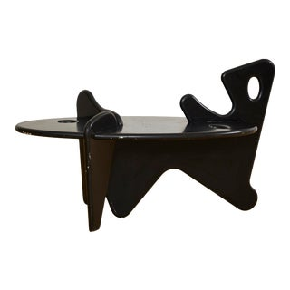 1950s Sculptural Noguchi Style Cocktail Table