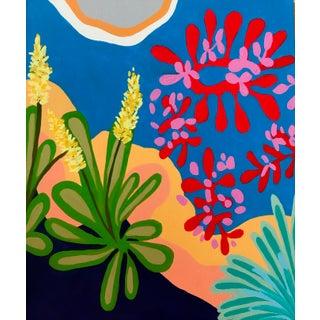 Tony Marine Landscape Painting For Sale
