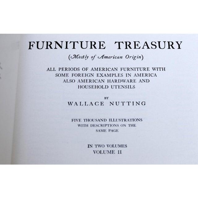 Furniture Treasury Volumes 1 & 2 - A Pair - Image 5 of 6