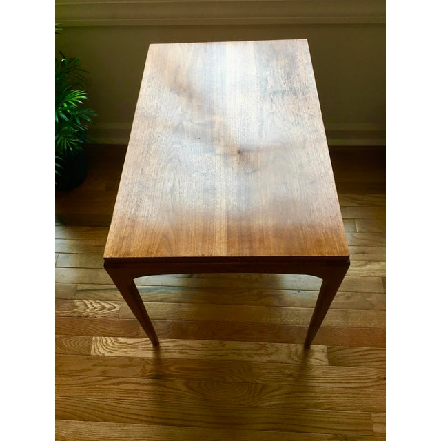 1960s Lane Furniture Co. Mid-Century Modern End Table For Sale - Image 5 of 7