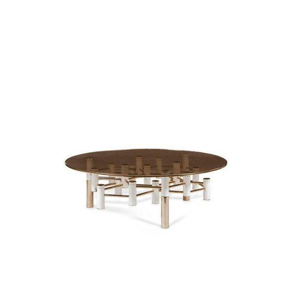 Modern Konstantin Center Table From Covet Paris For Sale - Image 3 of 3