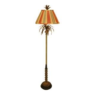 1990s Vintage Floor Lamp For Sale