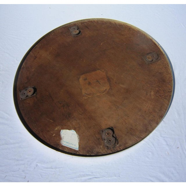 Mid-Century Tile Coffee Table - Image 5 of 6