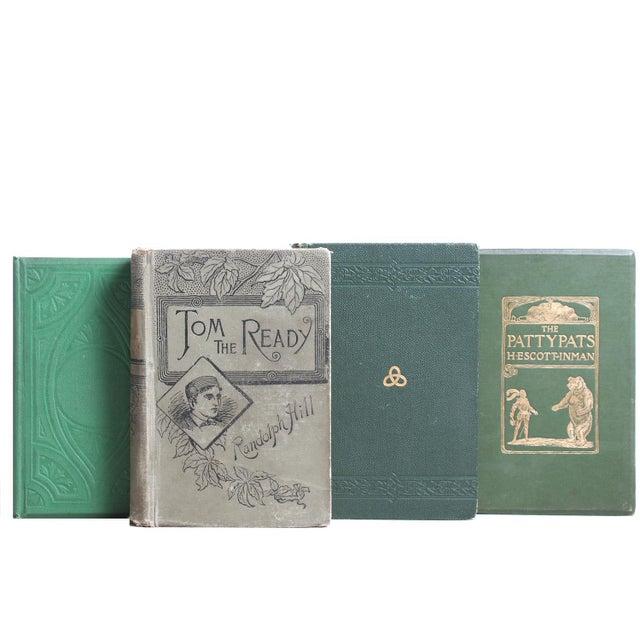Ornate Antique Books - Set of 22 - Image 2 of 2