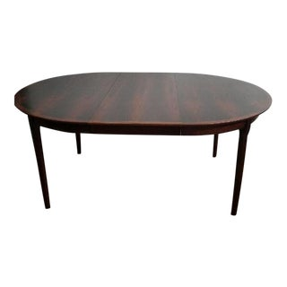 Neil's Otto Møller Style Rosewood Dining Table