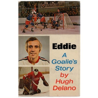 """1976 """"Eddie"""" Collectible Book For Sale"""