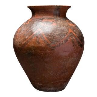 Urartian Clay Vase For Sale