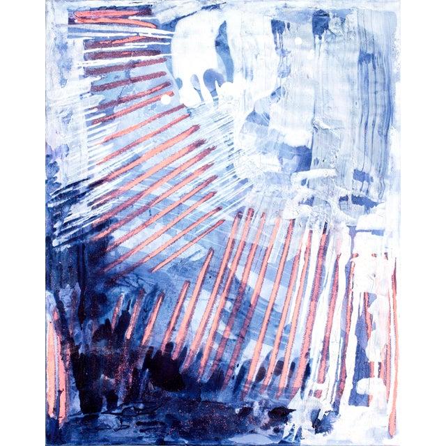 'Bioluminescent I' Original Artwork - Image 1 of 2