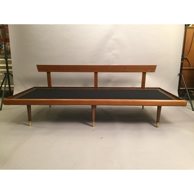 Mid-Century Danish Modern Daybed/Settee or Sofa - Image 5 of 8