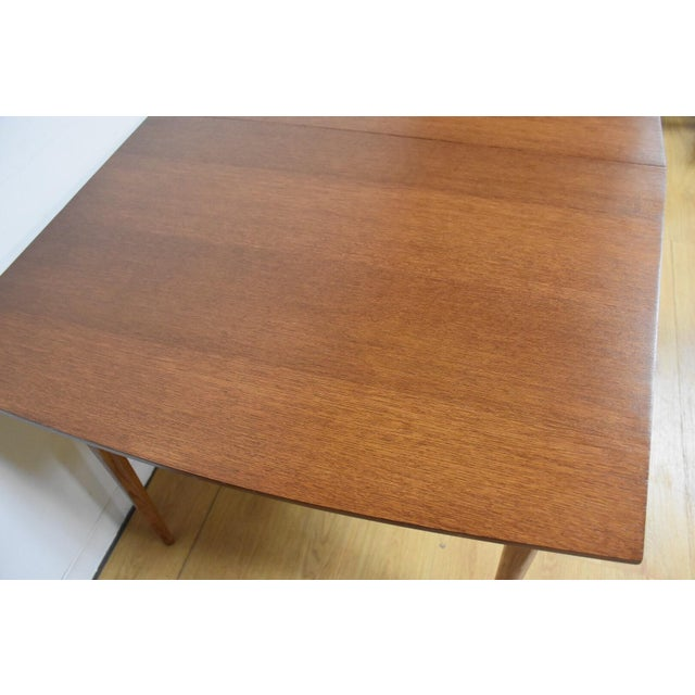 Mid-Century Modern Dining Table - Image 10 of 11