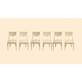 Set of 6 Mid-Century Dining Chairs Br Pietro Constantini Preview