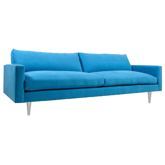 Howell Custom Sofa - Image 1 of 4