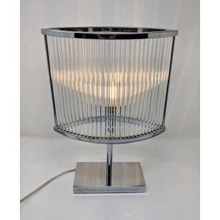Lilian August Crystal Lamp - Art Deco Style Preview