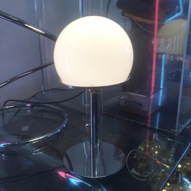Wilhelm Wagenfeld Table Lamp - Image 2 of 7