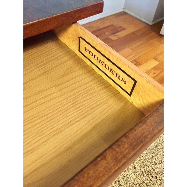 Jack Cartwright End Tables for Founders - A Pair For Sale - Image 11 of 11