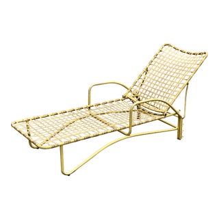 Brown Jordan Lido Lounge Chair For Sale