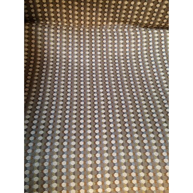 Mid-Century Aluminum Swivel Office Chair - Image 8 of 9