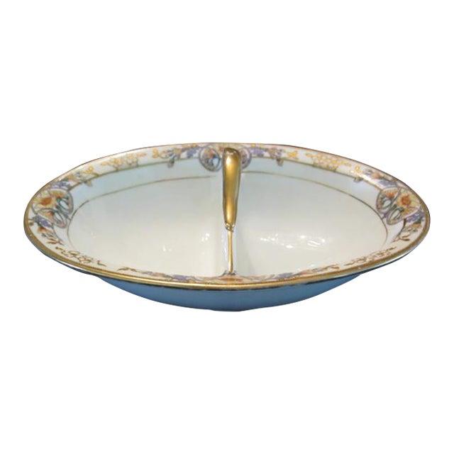 Vintage Noritake Bone China Bowl ~ Circa 1950's - Image 1 of 9