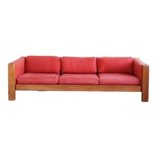Vintage Knoll Jim Eldon Sofa For Sale