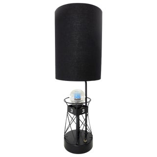 Nautical Buoy Lamp For Sale