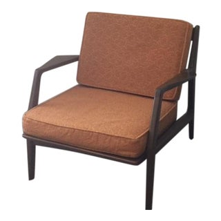 Mid-Century Modern Selig Chair For Sale