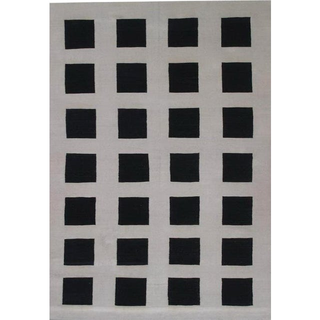 "Pasargad Kilim Rug - 8' 2"" x 11' 3"" - Image 1 of 2"