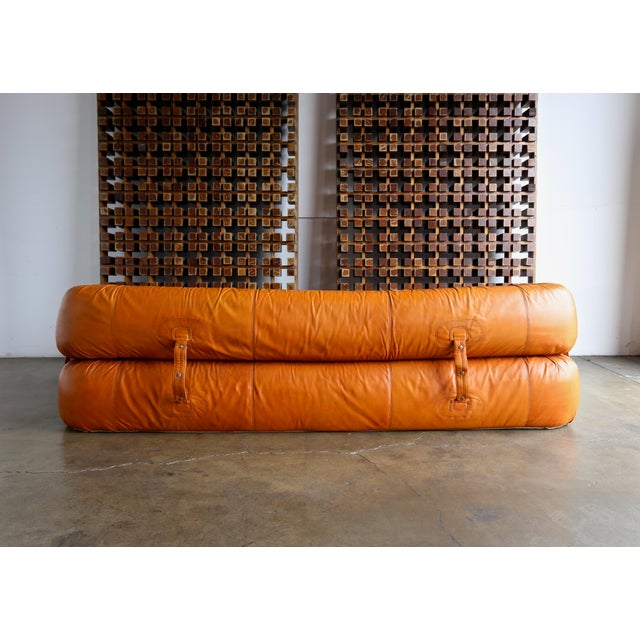 """""""Anfibio"""" Sofa by Alessandro Becchi For Sale - Image 9 of 13"""